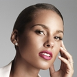 Alicia Keys nov obraz parfumov Givenchy