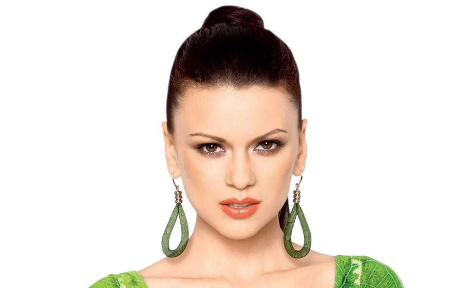 Nina Osenar (foto: revija Lea)