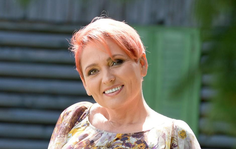 Natalija Kolšek (foto: Primož Predalič)