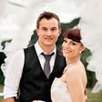 Poročila se je Brendijeva hči Tina Vunjak