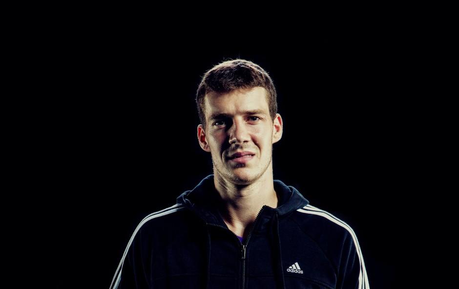 Goran Dragić (foto: Andraž Blaznik)