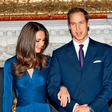 Vrtoglava cena zaročnega prstana Kate Middleton