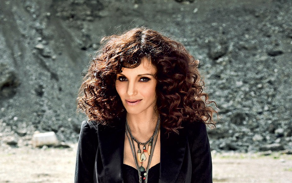 Metka Albreht (foto: revija Story)