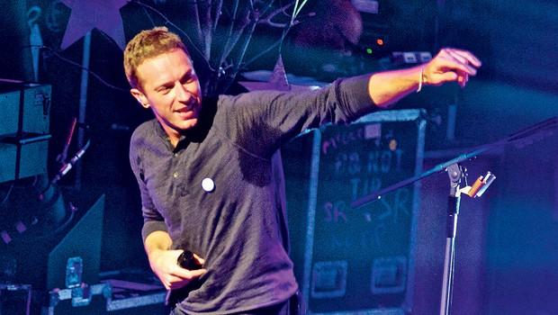 Chris Martin (foto: Profimedia)
