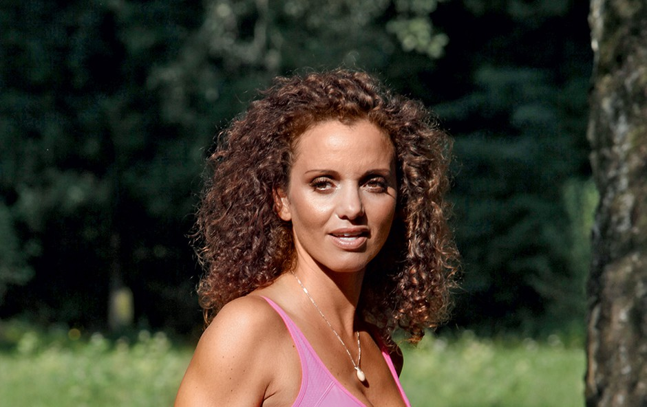 Metka Albreht (foto: revija Nova)