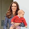 Princ William: George uniči vse