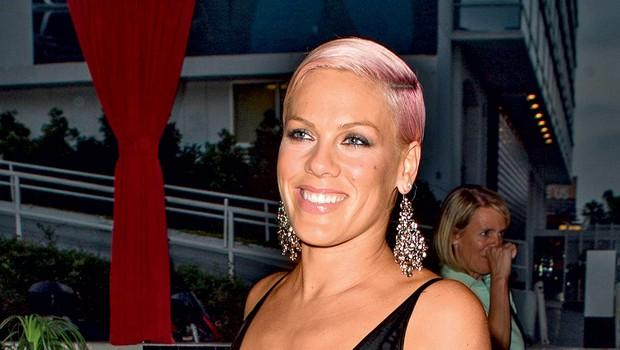 Pink (foto: revija Lea)