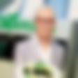 Rudolph van Veen: Pomembno je, da kuhate z ljubeznijo