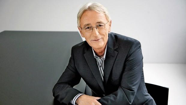 Oliver Dragojević (foto: revija Nova)