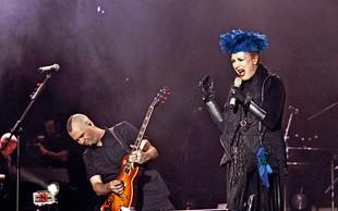 Josipa Lisac: Lady Gaga je njena kopija