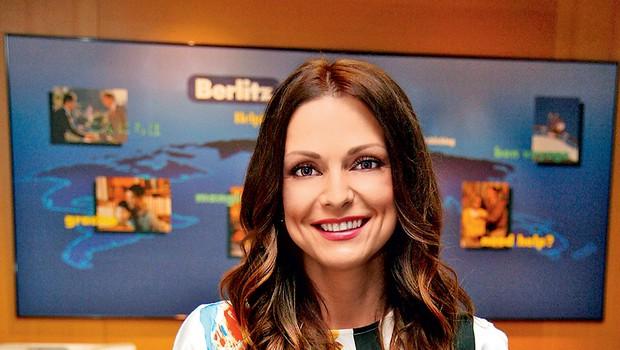Natalija Verboten (foto: revija Lea)