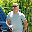 Bruce Willis je najraje doma