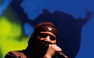 Laibach za vse tiste, ki ste jih zamudili ...