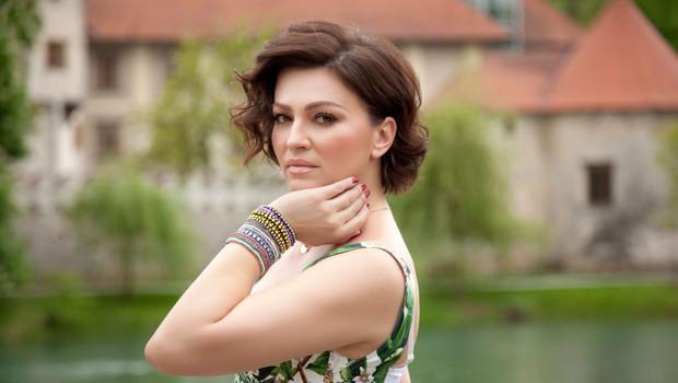 Nina Badrić (foto: Sever Zolak)