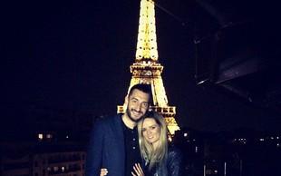 Dragan Gajić se že pripravlja na poroko