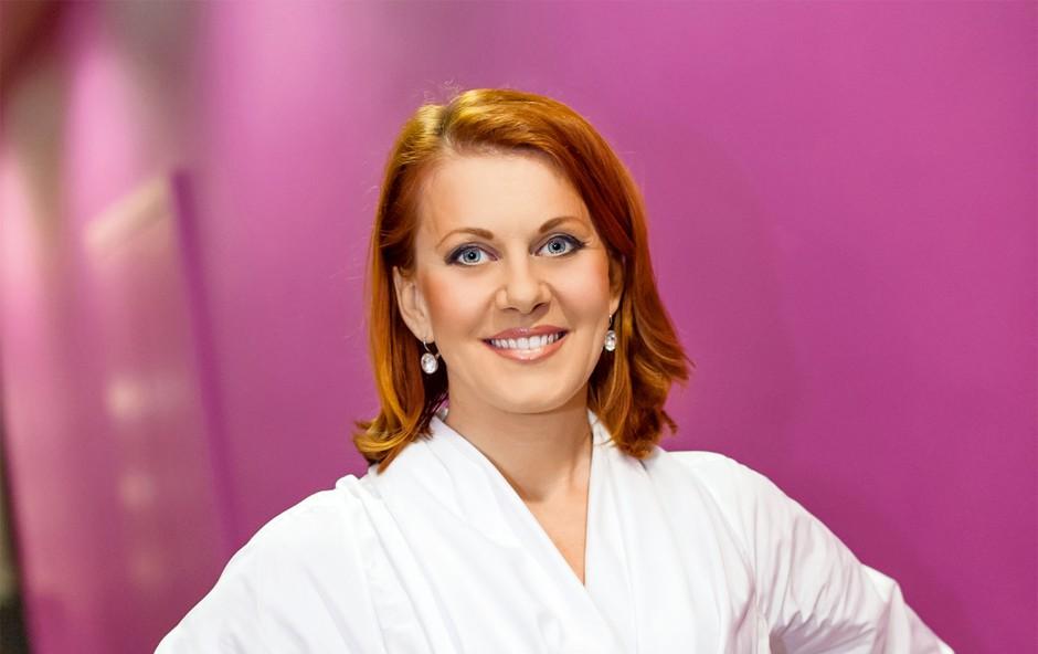 Katarina Venturini (foto: Klemen Lajevec)