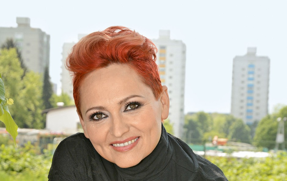 Natalija Kolšek (foto: Sašo Radej)