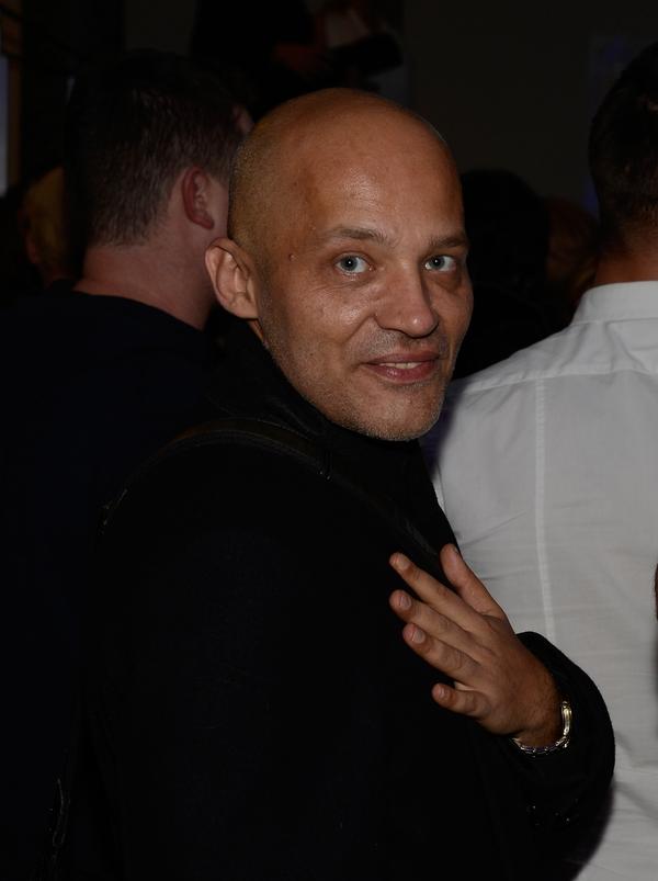 Zoran Garevski