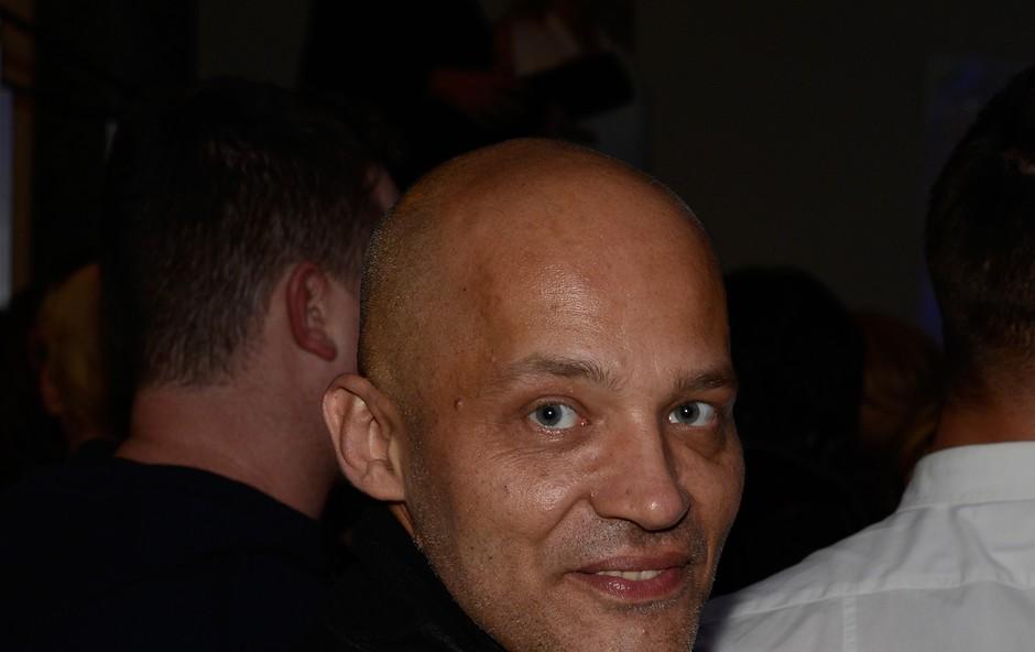 Zoran Garevski (foto: Sašo Radej)