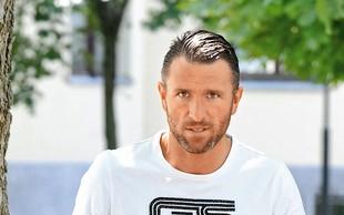 Sebastjan Cimirotić je postal nogometni ambasador