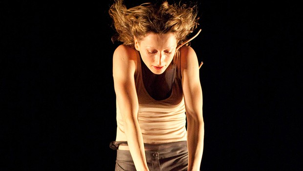 Sodobni ples (foto: www.vibra.si)