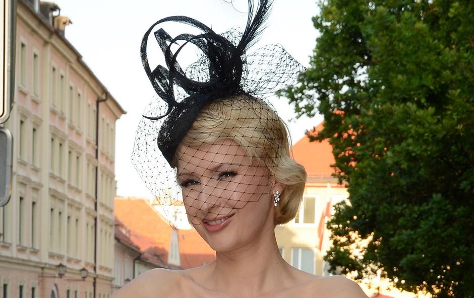 Maja Ferme (foto: Sašo Radej)