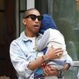 Pharrell Williams je iskreno spregovoril o težavah v zakonu