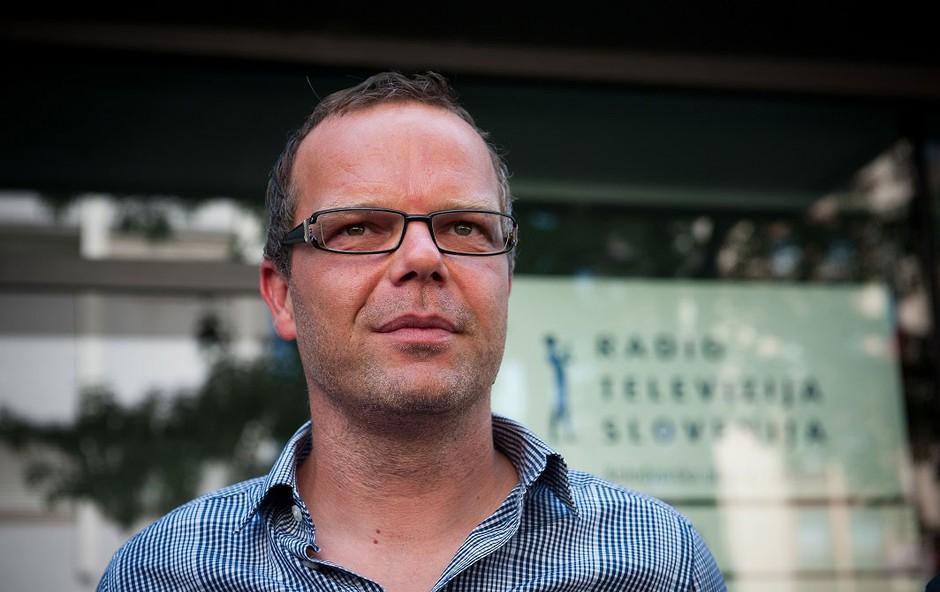 Bojan Traven (foto: Planet TV)