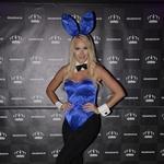 Zgodila se je nova (še bolj) vroča Playboyeva zabava (foto: Sašo Radej)
