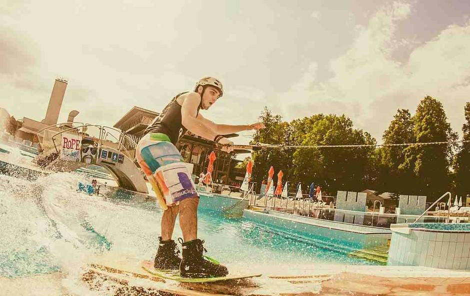 Summer Jam (foto: Marko Delbello Ocepek)