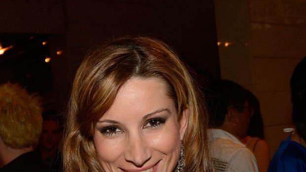Erika Žnidaršič (foto: Sašo Radej)