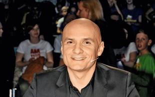 Branko Čakarmiš bo spet zvezdniški žirant