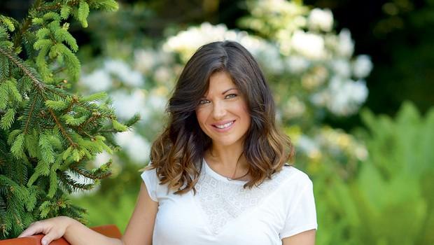 Jasna Kuljaj (foto: revija Story)