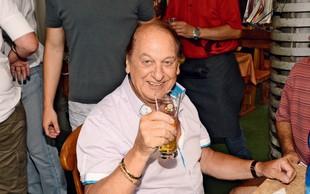 Tomislav Loboda obvlada tudi po sedemdesetem
