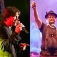 Zrnec in Čolić poskrbela za vrhunski glasbeno-zabavni šov