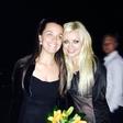 Brigita Šuler ponosna na uspešno sestro