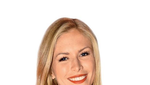 Maja Malnar (foto: revija Nova)
