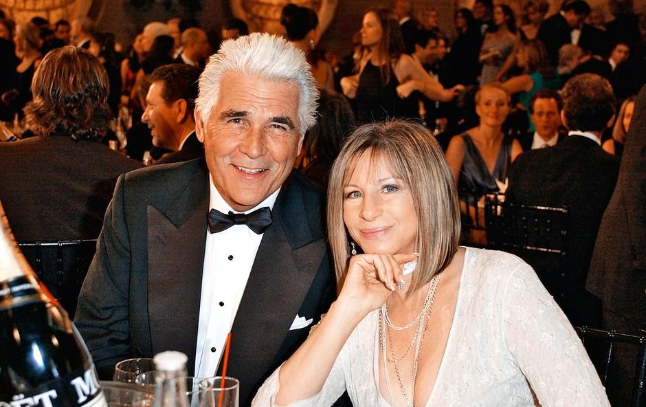 Barbra Streisand (foto: Profimedia)
