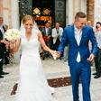 Poročil se je nogometaš Tim Matavž!