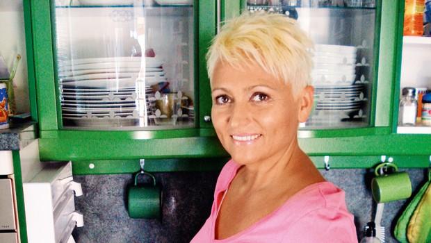 Natalija Kolšek (foto: revija Lea)