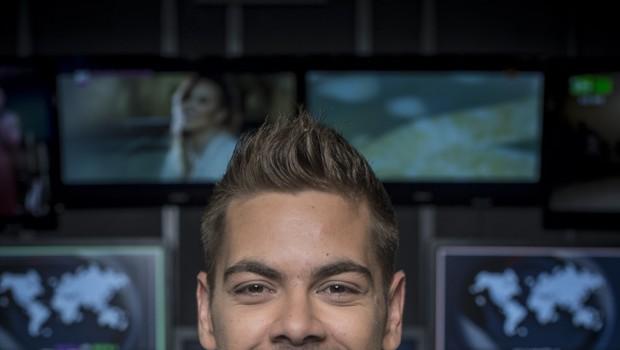 Nejc Simšič (foto: Planet TV)