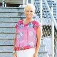Natalija Kolšek: Raje maščoba kot liposukcija