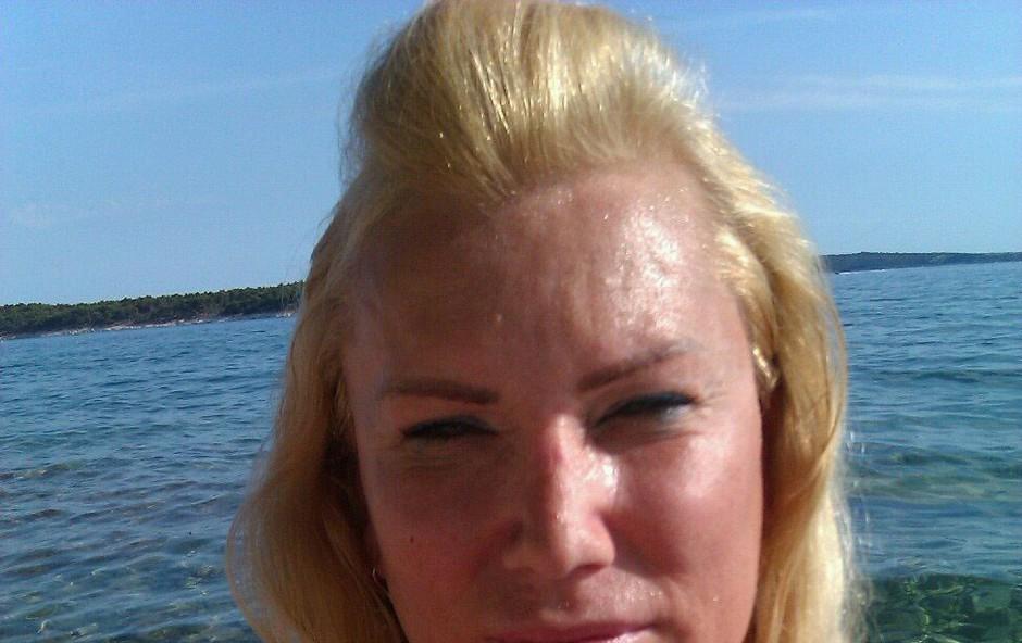 Salome (foto: www.facebook.com/oblekice.saly)
