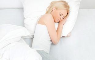 5 glavnih motilcev dobrega spanja