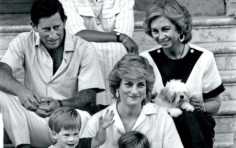 Princesa Diana (foto: Profimedia)