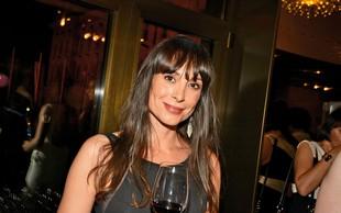 Tina Gorenjak rojstni dan slavila v Londonu