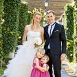 Poročil se je Matevž Česen!