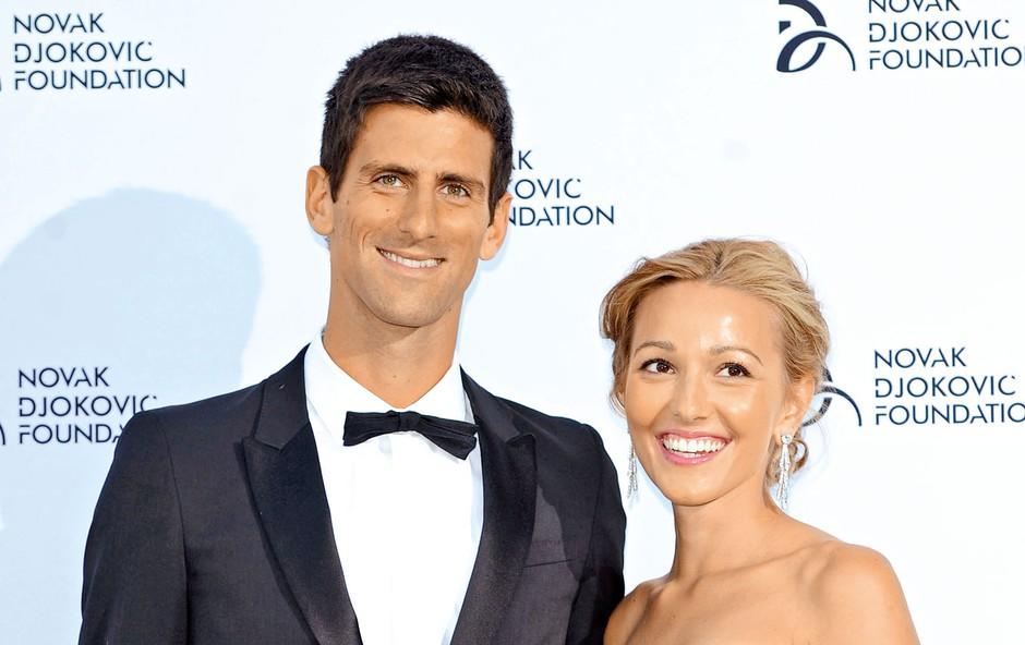 Novak Đoković (foto: Splash News)