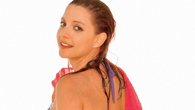 Tanja Žagar (foto: revija Lea)