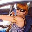 Suzana Jakšič: Najprej se je kač bala, zdaj jih ljubi